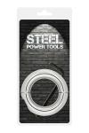 Ballstretcher acier (S - M) - Steel Power Tools