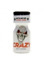 Poppers Crazy Amyl 10ml